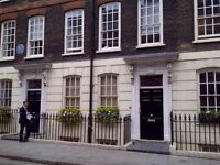 Private and Shared offices in Broadwick Street *SOHO* - up to 85 people