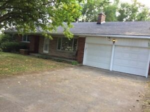 County Home For Rent