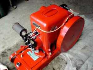 looking for engine parts for a international harvester
