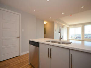 TWO BEDROOM PLUS DEN IN POPULAR HYDROSTONE DISTRICT FOR MAY 1ST
