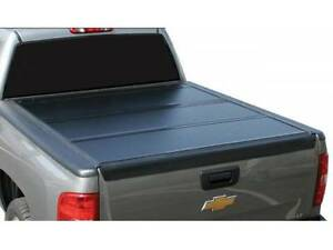 Tonneau cover 3 section