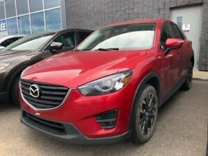 2016 Mazda CX-5 GT AWD - CUIR - BOSE - TOIT OUVRANT