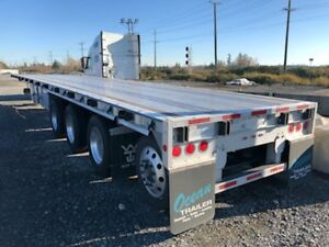 Flatbed Trailers ( Maxi ) For Sale - $70000
