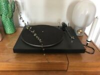 PROJECT TURNTABLE - £30