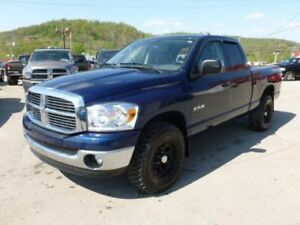 Dodge Ram 1500 Truck for Sale (Call: 780-863-5011)