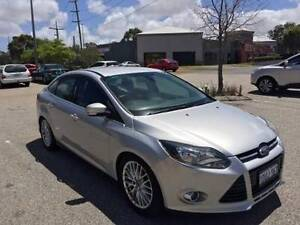 2011 Ford Focus Sedan LOW KM's! North Perth Vincent Area Preview