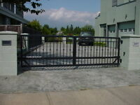 Special Low Price For aluminum railings and Gates