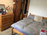 1 Double Bedroom to Rent - STUDENT HOUSE