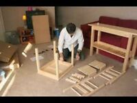 Flat pack furniture assembly&handyman