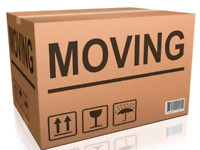HIRING MOVERS WITH G LICENSE