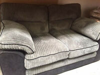 Another amazing deal. 2 seater sofa. Only £99. Yes only £99. You'd pay more for a second hand one