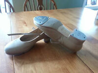 Tap Shoes Ladies Size 7