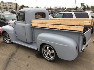 1948 ford f47