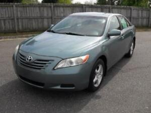 2007 Toyota Camry - nice, clean active, almost MINT