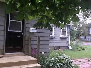 Large Two Bedroom Avail June 1/ Residential Area