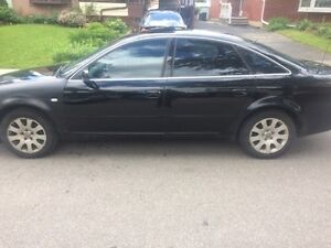 1998 Audi A6 Quattro MINT quick sale