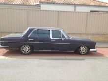 Vintage 1969 Mercedes-Benz 300 SEL Best Offer or Swap WHY Cannington Canning Area Preview