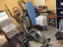 Cross Trainer Elliptical Seville Grove Armadale Area Preview