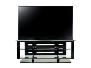 80% OFF BDI TV MEDIA STAND