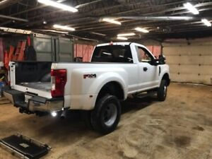 "Ford 2019 F350 Dual rear wheel ""box"" for sale"