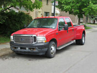 2002 Ford Lariat f350 super duty Powerstroke 7.3L king cab