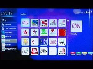 Indian IPTV Box with no ongoing cost Ferntree Gully Knox Area Preview