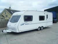 2007 Ace Jubilee Equerry
