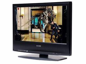 Sony KDL-20S2030 portable tv