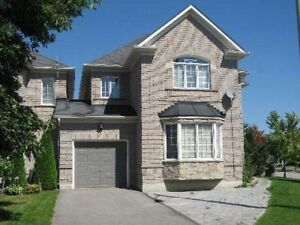 House in Richmond Hill and Aurora