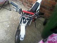 Orian 50cc