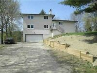 ****CALEDON/BOLTON-Detached Home On 4.5 Acres With Barn/Horses