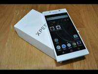Sony Xperia L1 all boxed /5.5 INCE SCREEN/13MP/16GB/ cash or swaps