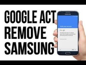 Remove google account service.