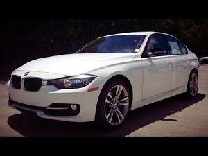CHEAP LEASE TRANSFER: 2015 BMW 3-Series 328i xDrive Sedan