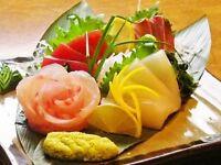 Passionate Kitchen Staff Japanese Restaurant New Concept ! Wagyu Beef Restaurant in Chelsea