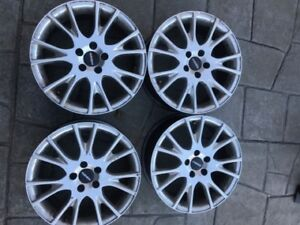 RSSW ALLOY WHEELS 18