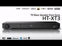 Sony HT-XT3 Sound bar / base - Home cinema surround sound