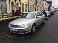 FORD MONDEO 2006r 2.0 TDCI