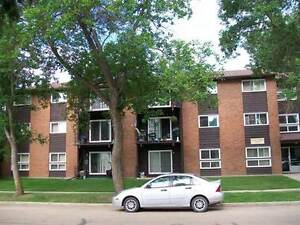 2-BEDROOM SUITE FOR RENT - CAMROSE