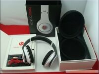 Beats By Dre Studio White Authentic