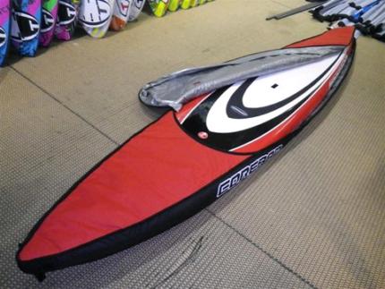 SUP stand up paddle board Coreban 12.6