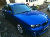 Rover mg zt (052977 miles)