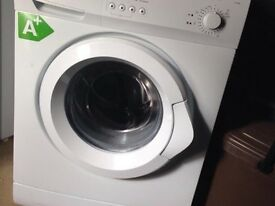 Bush washing machine fully working can deliver washes lovely Sameday service