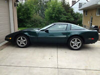 1993 Chevrolet Corvette 40th Anniversary Edition  **BEST OFFER**