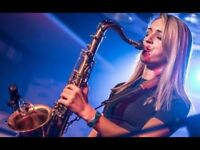 SAX PLAYER WANTED FOR COVERS BAND