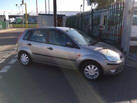 Ford Fiesta DIESEL 2004