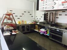 Take away shop for sale Hinchinbrook Liverpool Area Preview