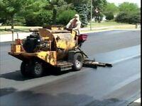 Professional Pavers | Asphalt | Contractors | Repair- Ram Paving