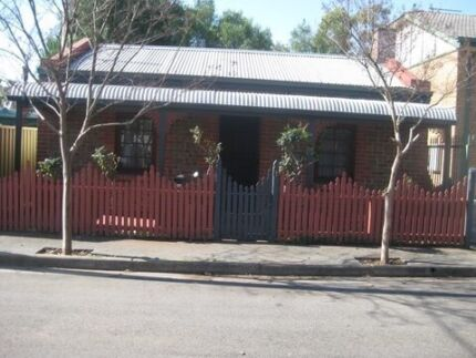 Cute 2 bedroom cottage Bowden Charles Sturt Area Preview