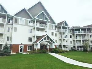 Modern 2 bedroom suites in Fort Saskatchewan!